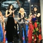Balkanic by Clara Rotescu, Bucharest Fashion Week / Public Relations