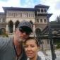 Cină în doi la Castelul Cantacuzino