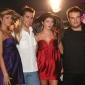 Show Haute Coiffure by Cristi Pascu, haine semnate Razvan Ciobanu / Promovare Media